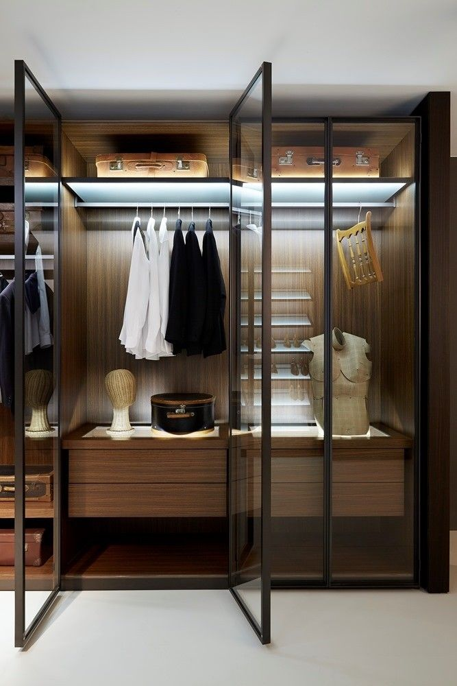 10 Easy Pieces Modular Closet Systems High To Low Pinterest