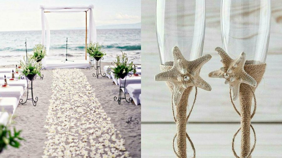10 Ideas Originales Para Incluir En Tu Boda Marinera Bodas