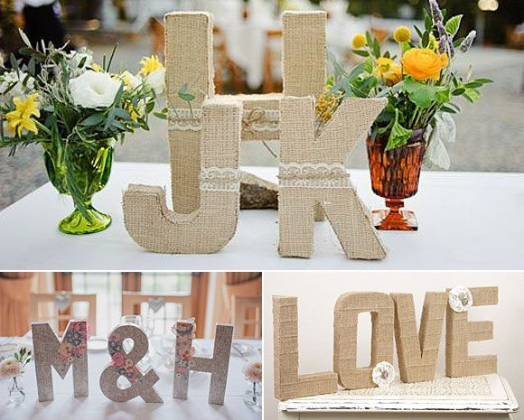 10 Ideas Para Decorar Tu Boda Con Encaje L DIY Pinterest