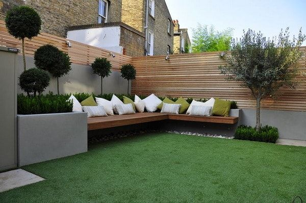 10 Ideas Para Sentarse En Patios Y Jardines Future Home