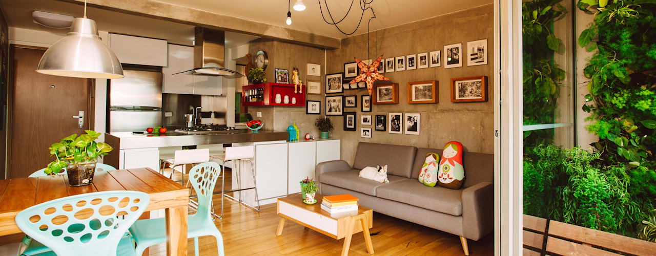13 Ideas Para Decorar La Sala De Tu