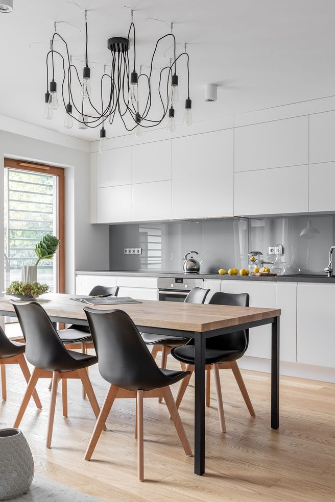 134A9424 HDR Interior Design Pinterest Cocinas Salon Cocina Y