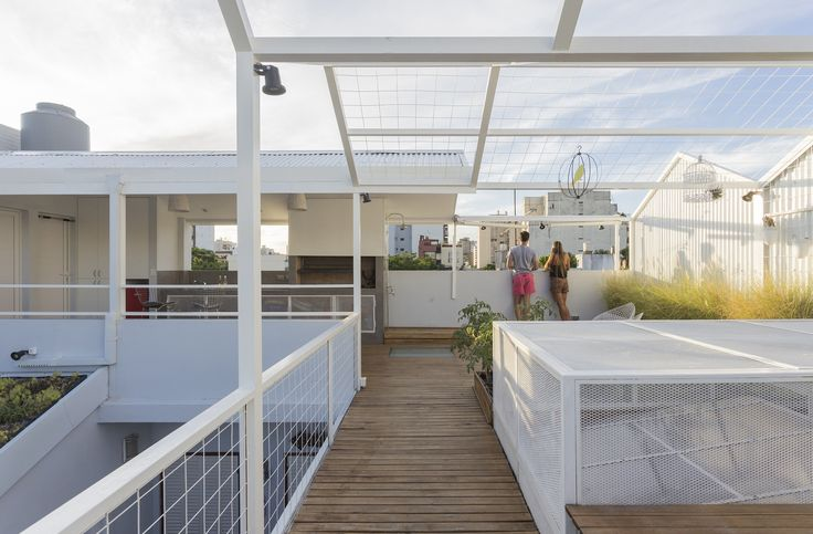 15 Best Terrazas En La Azotea Images On Pinterest Rooftop