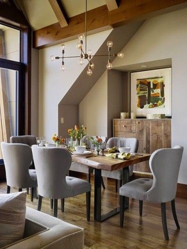 15 Ideas De Es Decorados Estilo R Stico Mesa