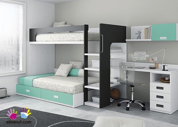 161 Best Habitaci N Images On Pinterest Bedroom Ideas Kid
