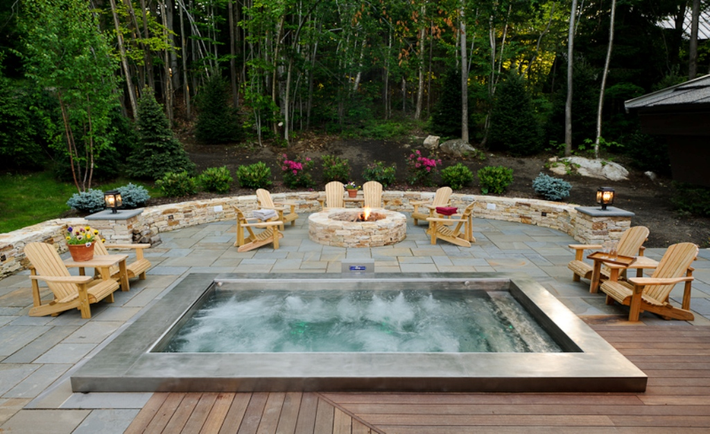 18 Hot Tubs We Wish Owned Browse Gorgeous Tub Design Ideas