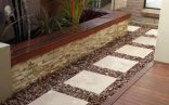 20 Great DIY Garden Pathway Ideas Jardines Hermosos Pinterest