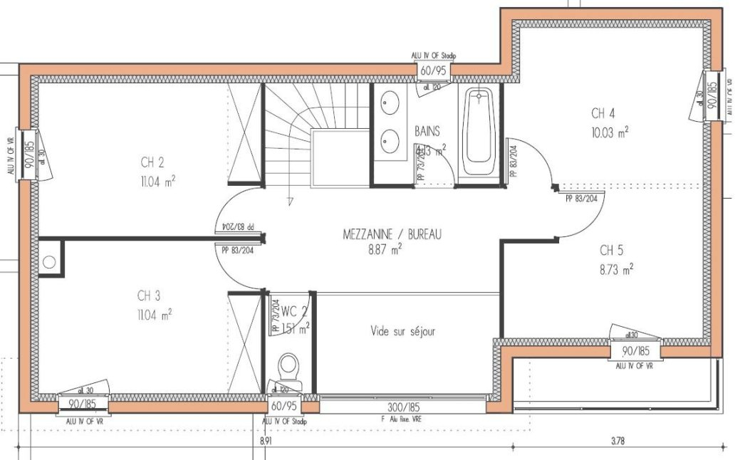 21 Cool Plans De Maison Gratuits Pic Intelligent Design La