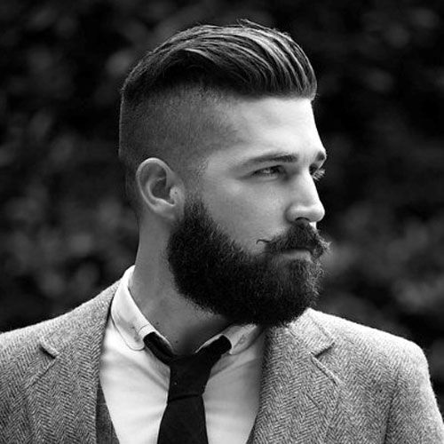 21 Undercut Hairstyles For Men You Would Love To Watch Again