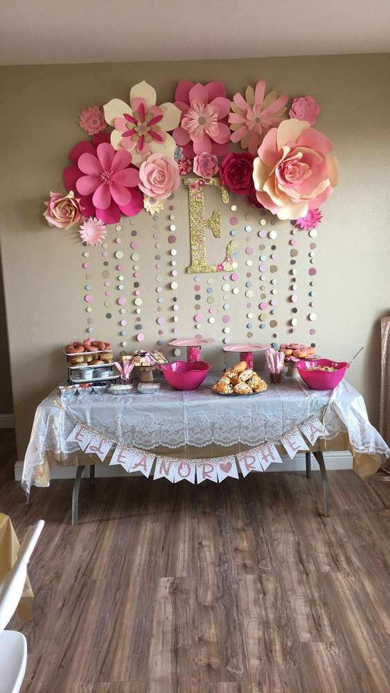 23 Must See Baby Shower Ideas Heather S Pinterest