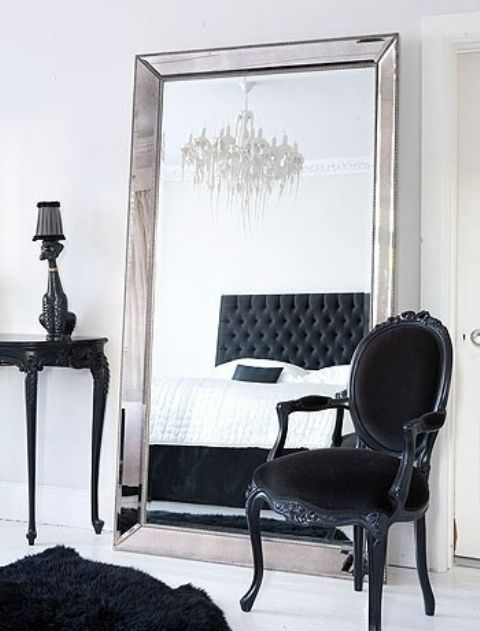 23 Ways To Incorporate Antique Chairs Into Modern Decor Sala