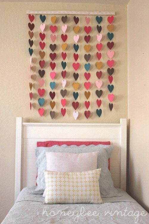 24 Creative Ways To Decorate Your Place For Free Bedroom