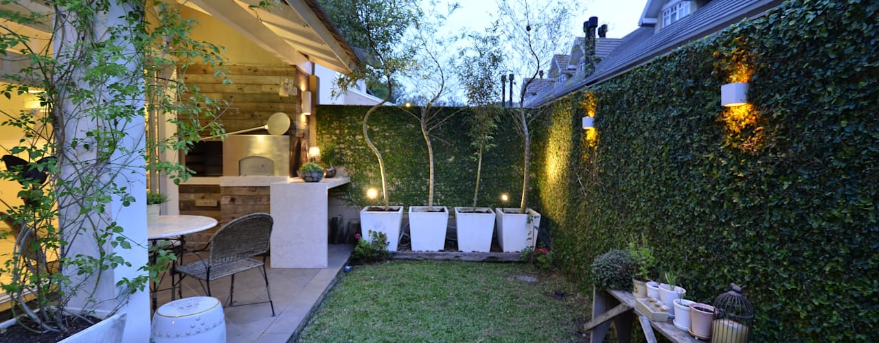 27 Ideas Para Que Tu Peque O Patio Sea Acogedor