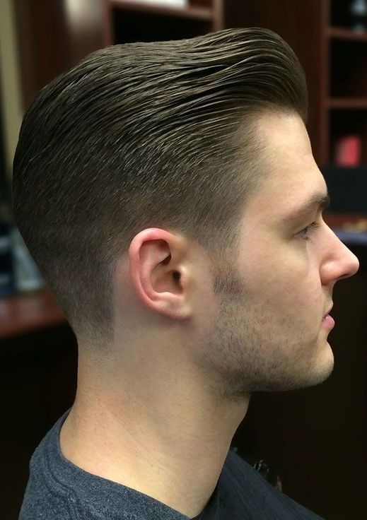 28 New Stylish Haircuts For Mens 2018 Cortes Cabello Hombre