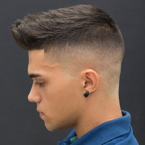 30 Best Haircuts For Men 2018 Peinados Masculinos Pinterest
