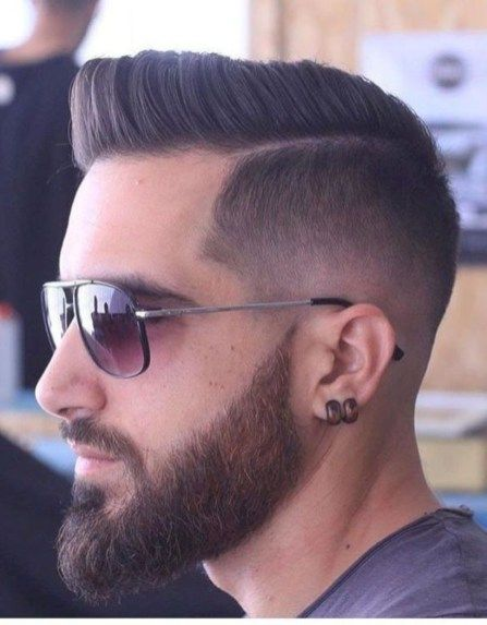 40 Trend Haircuts For Men To Get An Excellent Look This Year