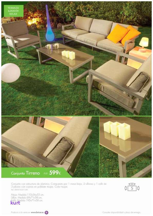 5 Brilliant Ways To Teach Your Audience About Muebles Para Terraza