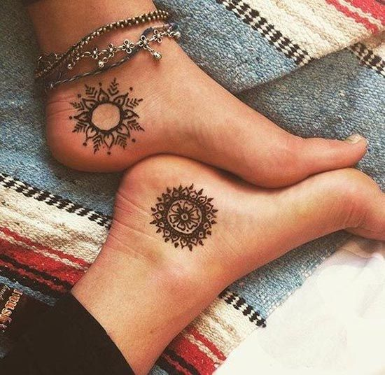 50 Henna Tattoos Designs Ideas Images For Your Inspiration I
