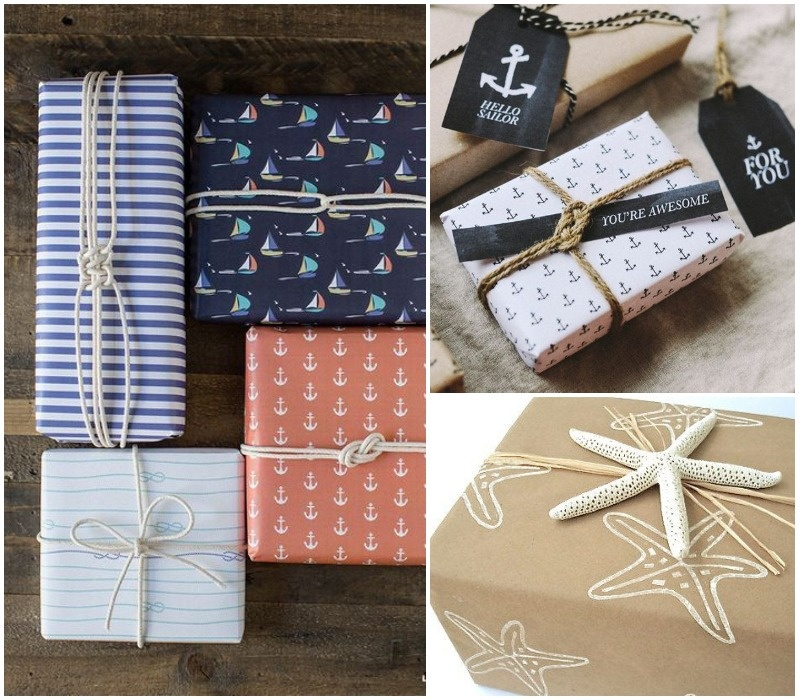 51 Ideas Originales Para Envolver Regalos Sorpende F