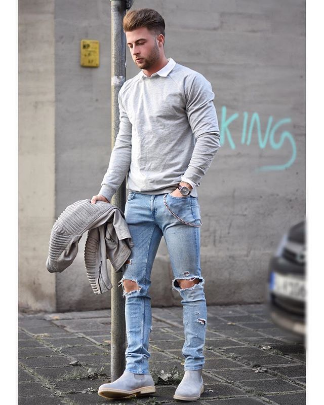 555 Best Fashion Style Images On Pinterest Man Men S