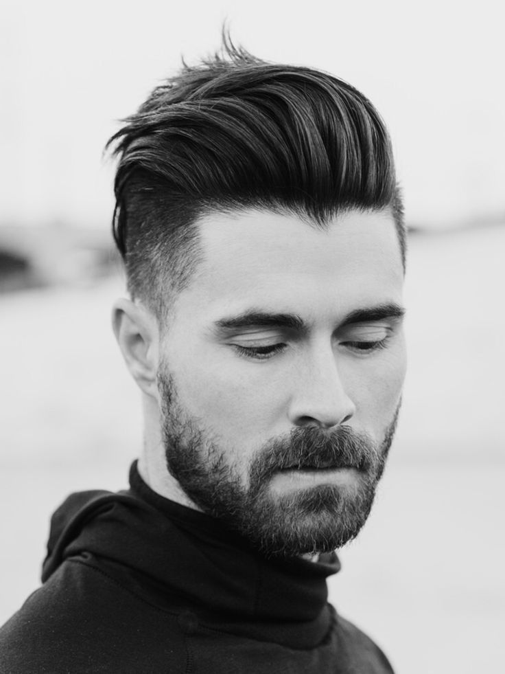 7 Best Hipster Hairstyles This Season Man Pinterest Cabello