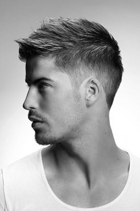 7 Mejores Im Genes De Haircuts For Men En Pinterest Cortes