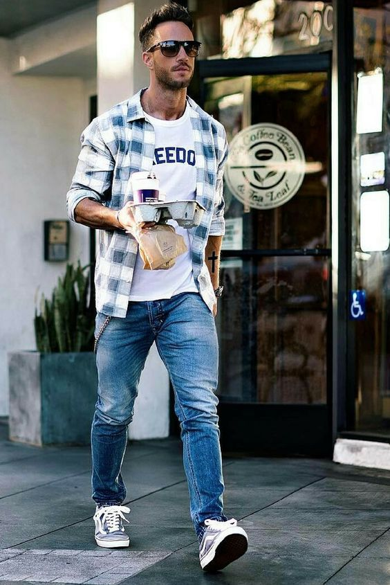 9 Coolest Summer Outfit Formulas For Stylish Guys LIFESTYLE BY PS