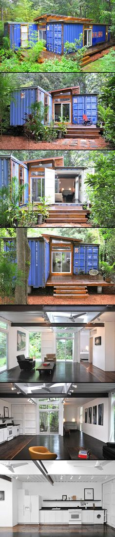 922 Best PETITES MAISONS Images On Pinterest Tiny House