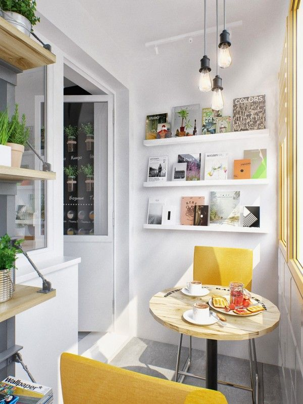 A Sunny Breakfast Nook Is An Amazing Place To Start Day With