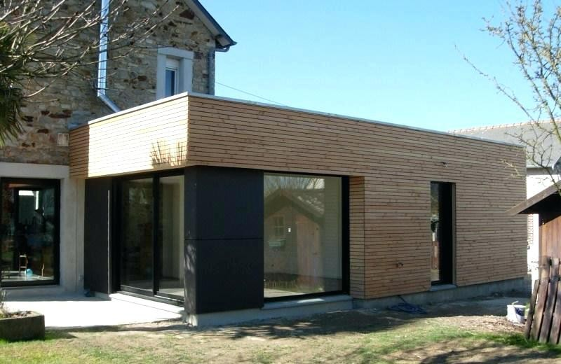 Agrandissement Maison En Kit A1group