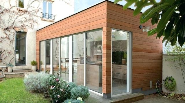 Agrandissement Maison En Kit Extension Prix Au M2 12 Extensions
