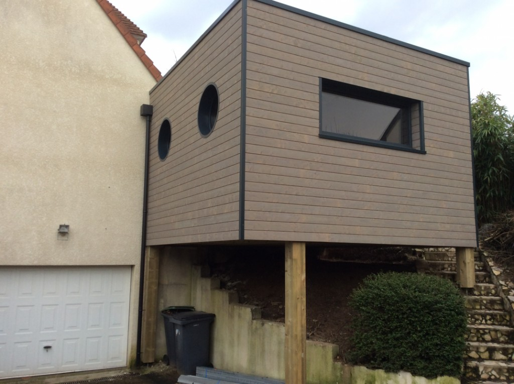 Cout Extension Maison 20m2 Formidable 4 Agrandissement Newsindo Co