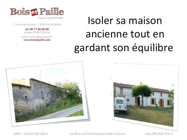 Aide Pour Isoler Sa Maison 4 Isolation Exterieure Lzzy Co A1group
