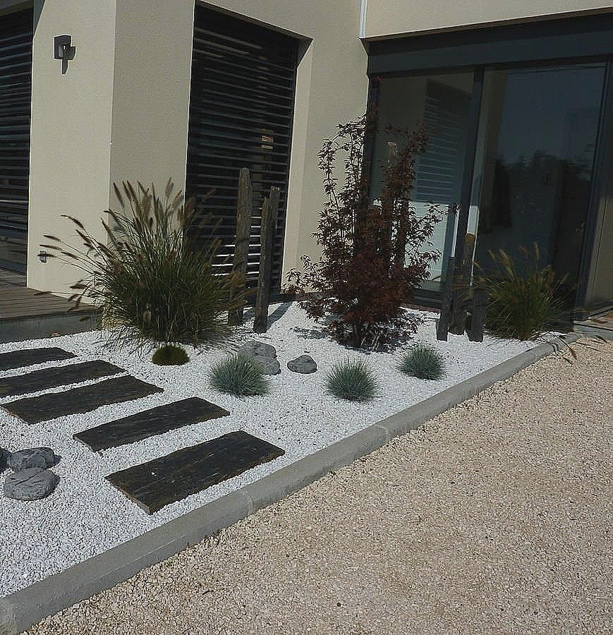 Amenagement Allee Entree Maison Lzzy Co A1group