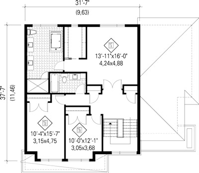 Architecture Plan De Maison 10 Architecte Great Ordinary House Plans
