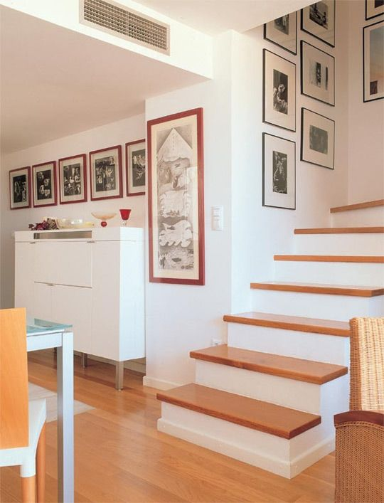 Arriba Y Abajo Escaleras Ideak Pinterest Home D Cor