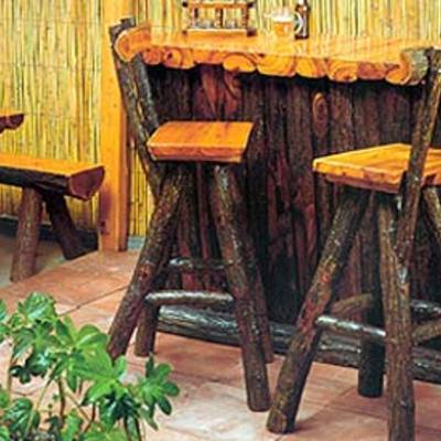 Barras Rusticas Sillas Altas Para Bar Top Cocina