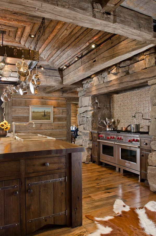 Beautiful Country Kitchen Design Ideas For Inspiration Http