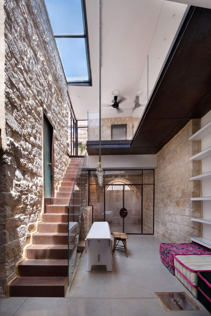 Beautiful Idee Renovation Maison Ancienne Ideas Awesome Interior