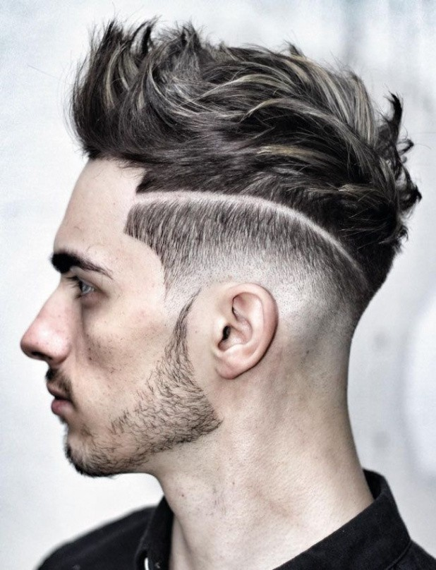 Best Cortes De Pelo Para Hombres 2018 Pdf Image Collection