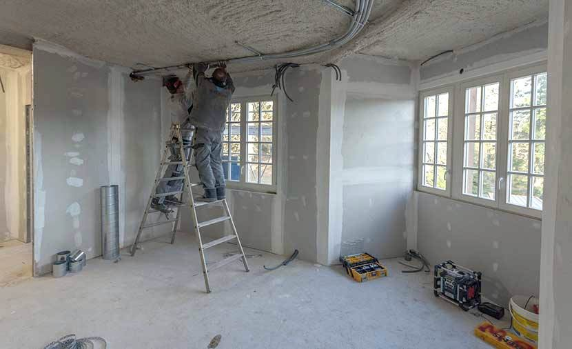 Budget Renovation Maison 100m2 Se Renov