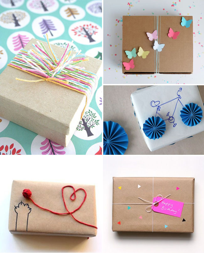 Cajas De Cart N Decoradas Juntamos Creatividad Y Decoraci Blog