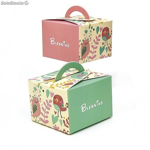 Cajas De Carton Decoradas Ipsita Co