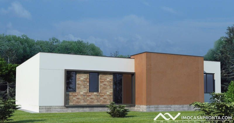 Casas Modulares Mainz T3 Imocasapronta 1 Casa A1group Co