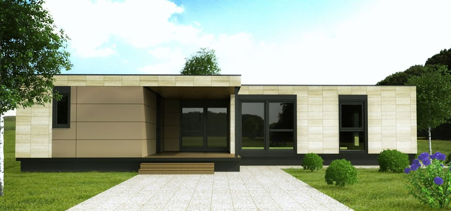Casas Modulares Prefabricadas 3 A1group Co