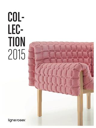 Cat Logo Ligne Roset Panama 2015 By Interiores Estilo Issuu