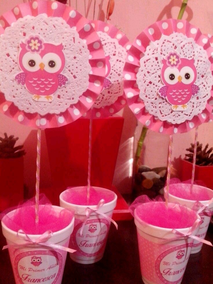 Centros De Mesa Para Baby Shower A1group Co
