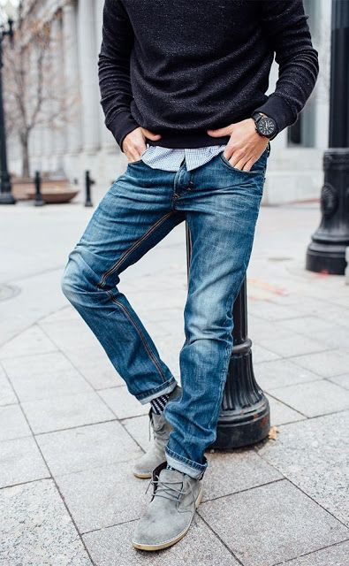 Chic And Silk STREET STYLE 30 Stylish Outfits For Men MEN S