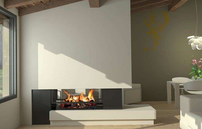 Chimenea Moderna Chimeneas Modernas Pio Austin A1group Co