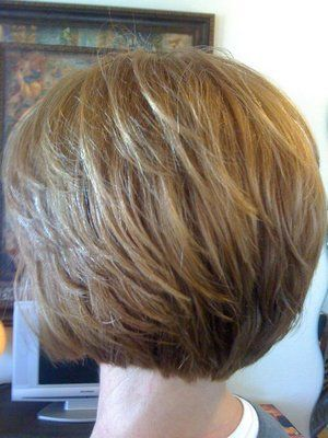Classic Chic Cut Shorter Pinterest Corte De
